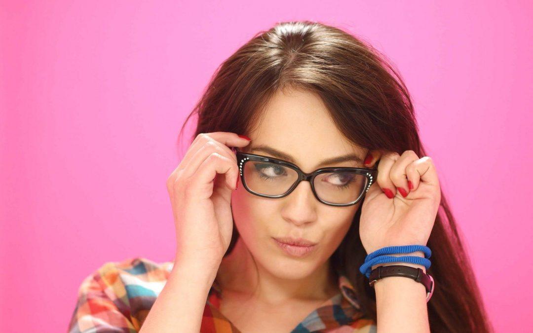 Why Do I Need Glasses?