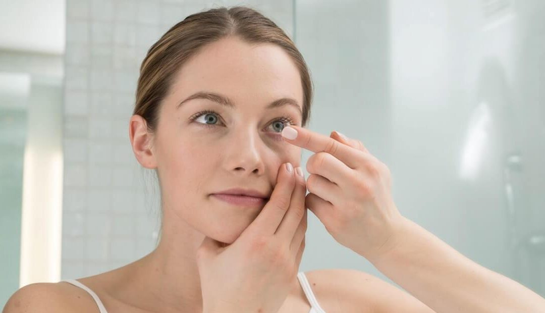 Have Dry Eyes? Try Scleral Lenses!