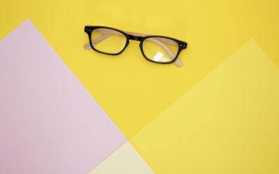Bifocals, Progressives, and Reading Glasses