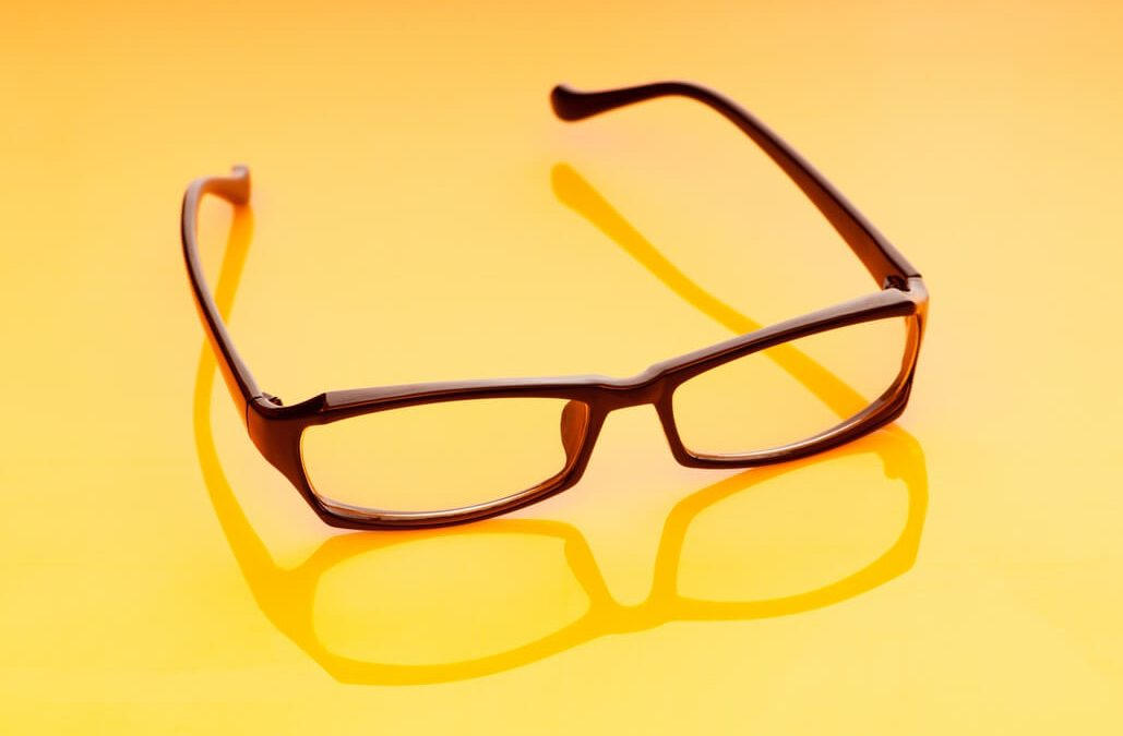 What Type of Glasses Prescription Do You Have?